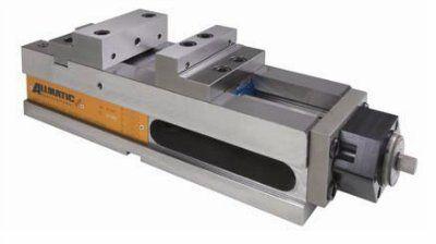 Механические тиски Allmatic NC LC