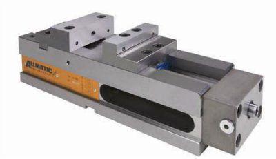 Гидравлические Allmatic тиски LCH
