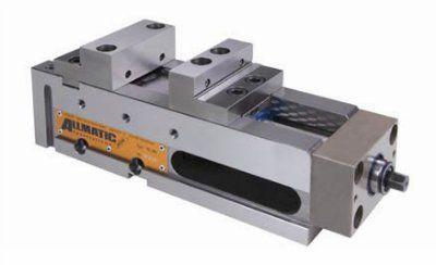 Механические тиски Allmatic NC TC