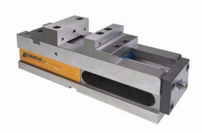 Механические тиски Allmatic NC TITAN