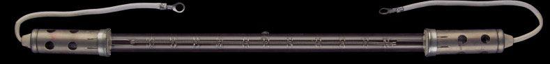 Лампа кварцево- галогенная КГ 230-5000 (542; К 27s/96;250н)