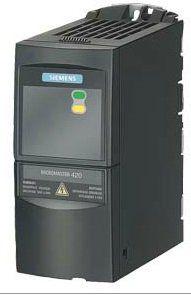 Преобразователь частоты Micromaster 420 1,5 КВт, SE6420-2UD21-5AA1, в наличии