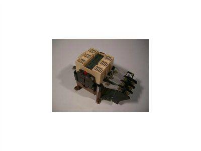 Пускатель магнитный ПМ12-063-201-380В с тепл.реле