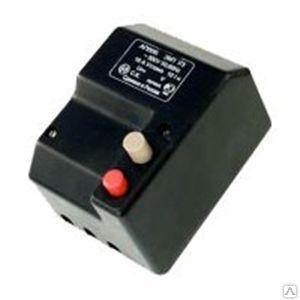 Автоматический выключатель  АП 50 3МТ 50А