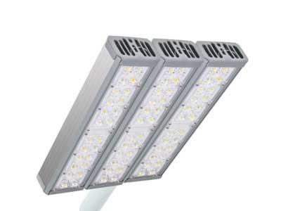 Viled Светодиодный светильник Модуль Магистраль, консоль КМО-3, 192 Вт