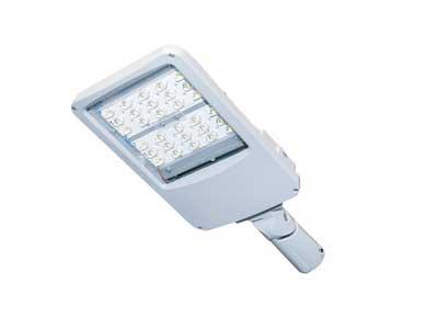 Уличный светодиодный светильник ОПТОЛЮКС-СТРИТ-80