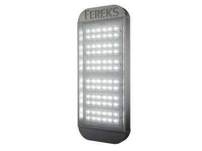 Уличный светодиодный светильник ДКУ 01-156-50