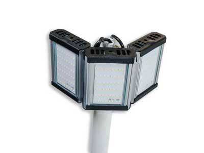 Viled Светодиодный светильник Модуль, консоль МК-3, 48 Вт