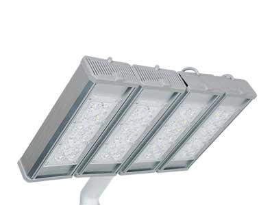 Viled Уличный светодиодный светильник Модуль Магистраль, консоль КМО-4, 128 Вт