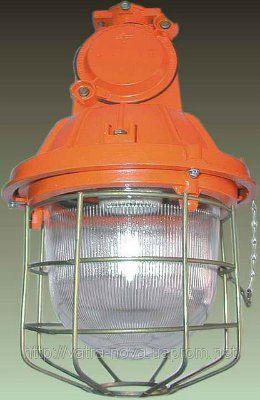 Светильник НСП 23-001 (60/200 Вт)