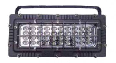 Взрывозащищенный прожектор заливающего света светодиодный, серии ВЭЛАН33, 1ExdIIВT6