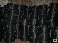 Труба ПНД техническая Ф 63мм х 3,6мм