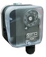 Датчики-реле давления для газа и воздуха РДМ-10 мбар