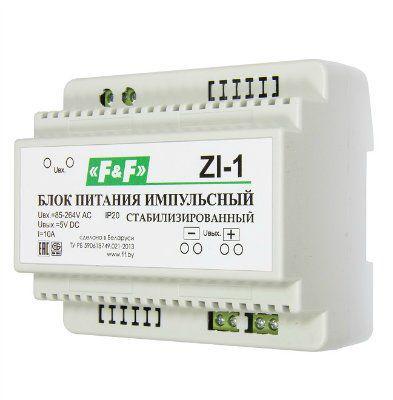 Источник питания ZI-1