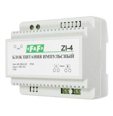 Источник питания ZI-4
