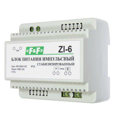 Источник питания ZI-5