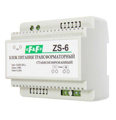 Источник питания ZS-6