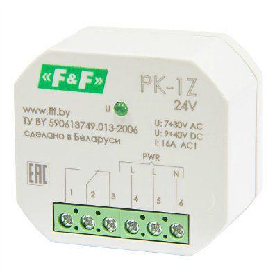 Реле промежуточное PK-1Z 24