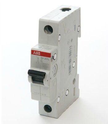 Автоматический выключатель SH201L C16