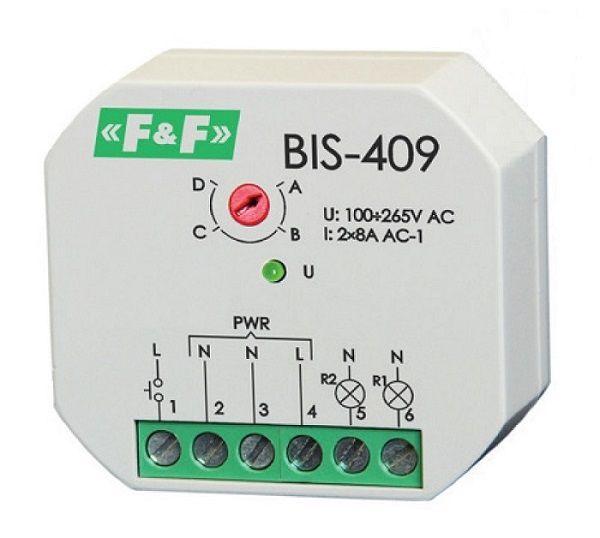 Импульсное реле BIS-409