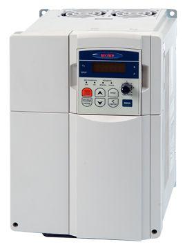 Преобразователь частоты Веспер Е2-8300-SP5L-0,4 кВт, 220В (частотный преобразователь, vesper)