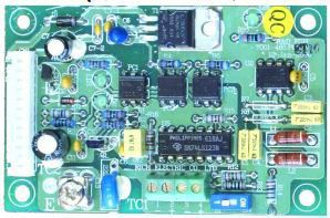 Модуль интерфейса RS485 для EI-7011, EI-P7012