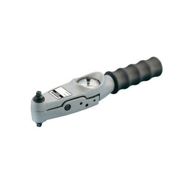 GEDORE Динамометрический ключ тип 83 0,8-4 Нм 8301-04 GEDORE 7651390