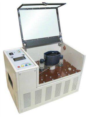 УИМ-90 Установка испытания трансформаторного масла УИМ-90