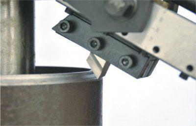 Фаскосниматель для толстостенных труб (TGM-250-II) 80-273мм