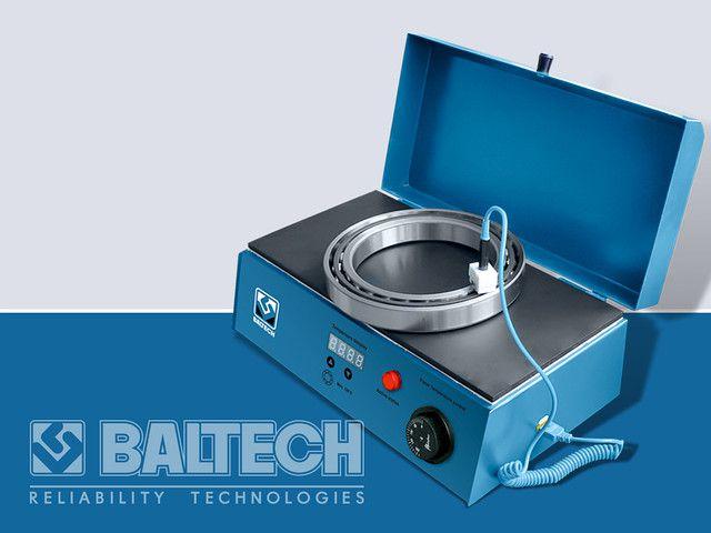 Плитка нагревательная электрическая - BALTECH HI-1604