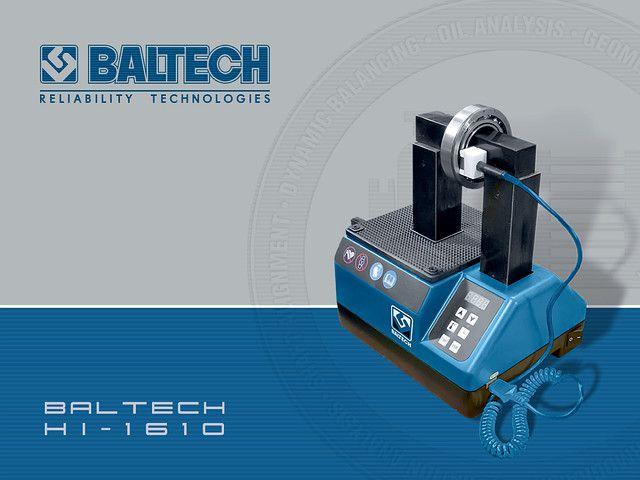 Нагреватель индукционный - BALTECH HI-1610