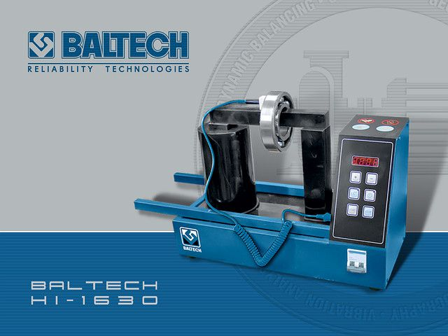 Нагреватель индукционный - BALTECH HI-1630