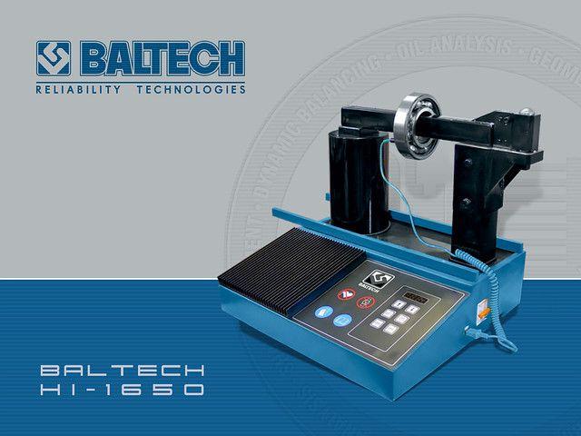 Нагреватель индукционный - BALTECH HI-1650