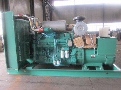 Дизельная электростанция 500GF, мощность 500 кВт, CUMMINS
