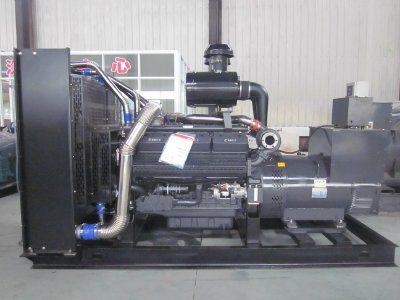 Дизельная электростанция 500GF, мощность 500 кВт