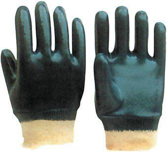 Перчатки кислотно-щелочно стойкие КЩС
