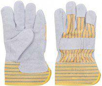 Перчатки рабочие комбинированные, размер 10,5, артикул 12439м, MOS