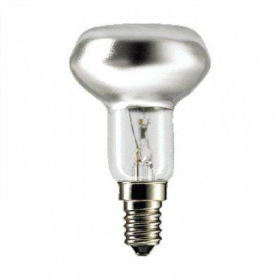 Лампа накал. ЗК40 (R50) Е14 инд. уп. БЕЛСВЕТ 6753130080700