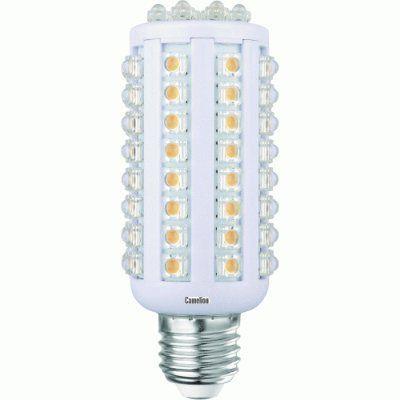 Camelion CORN-LED72 E27 3000K (Эл.лампа светодилдная 11Вт 220В)