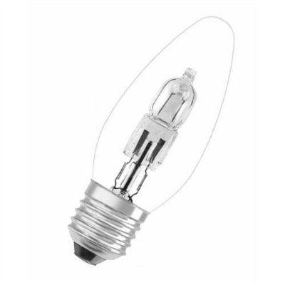 Лампа Osram 64542 В ES 30W (=40W) 230V E27 345lm 2000h d35x98,5