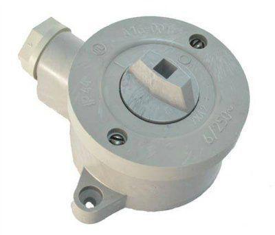Выключатель 1-кл. ОП IP44 А16-001 (А110-001) Витебск