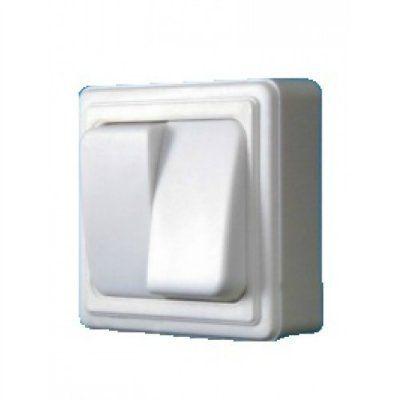Выключатель 2-кл. ОП А5-6-008 Молодечно