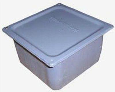 Коробка распр. У-995М IP54 (150х150х100) порошковое покрытие Электрофидер