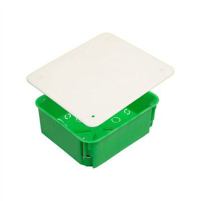 Коробка распр. СП 160х140х70 для г/к HEGEL КР1204