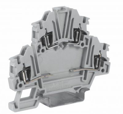 Клемма Cabur HMD.1/X/GR