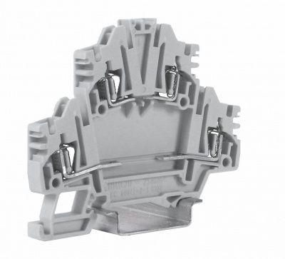 Клемма Cabur HMD.2N/X/GR