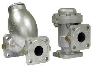 Газовый фильтр ФГ-50