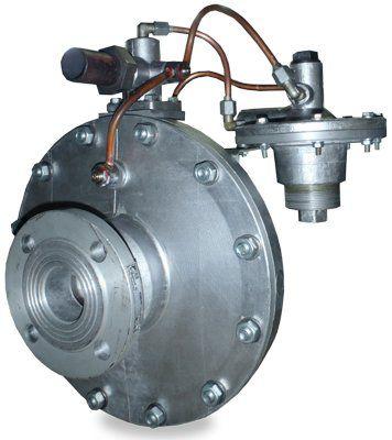 Регулятор давления газа РДП-200В