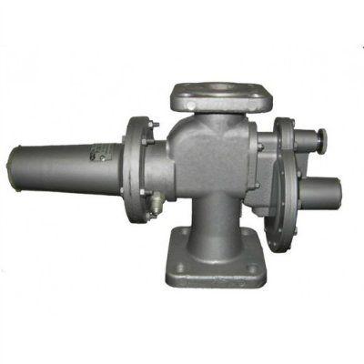 Регулятор давления газа РДСК-50М