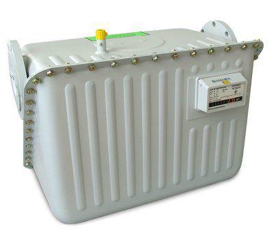 BK-G100 Счетчик газовый